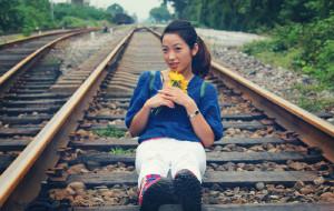 【彭州图片】彭州小火车の记忆