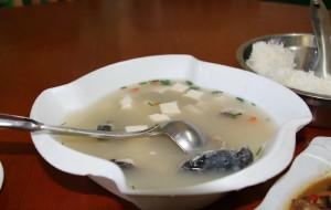 武夷山美食-古渡饭庄
