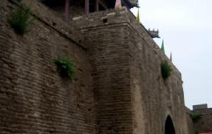 【葫芦岛图片】路过兴城——沿着城墙