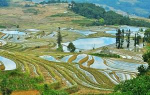 【建水图片】有一种美景叫做震撼心灵—建水,元阳,普者黑,坝美,罗平,东川,感受不一样的云南,追逐梦开始的地方