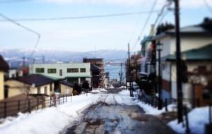 【千岁市图片】北国の冬--【2015春节冬季北海道10天自由行游记】