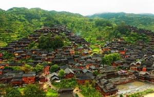 黔东南图片