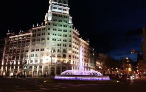 【塞戈维亚图片】   1月22-2月2日 西班牙(马德里+塞戈维亚+巴塞罗那)+法国(巴黎)之行