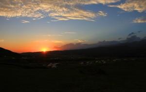 【博乐图片】一路向西的沙坡头、唐布拉、赛里木......