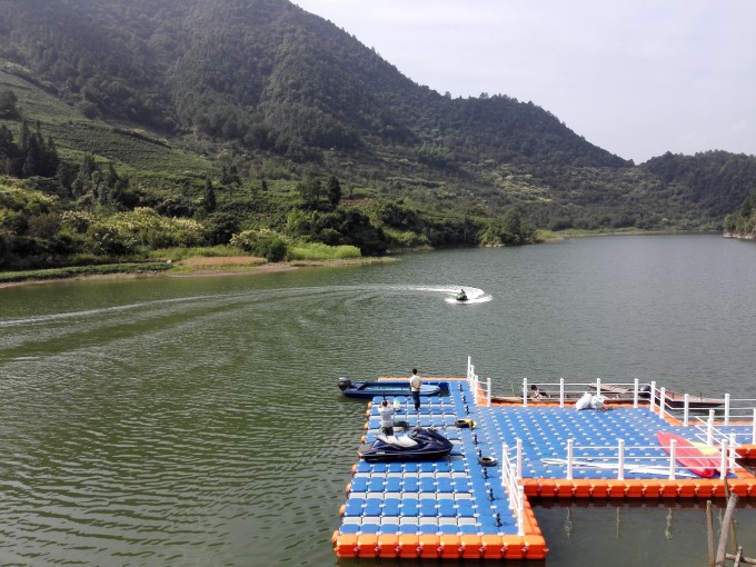 浙江千岛湖,西塘,杭州四日游