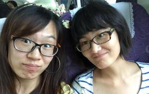 【北戴河图片】天津---北戴河两姐妹看海之旅,邂逅美丽的大海。。。。。。