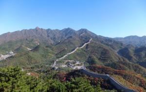 【昌平图片】明十三陵、八达岭长城自由行