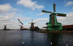【阿姆斯特丹图片】乘火车游欧洲-英国比利时荷兰丹麦28日-(十一)阿姆斯特丹
