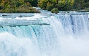【纽约图片】十月枫叶微红,游走风光美东——纽约、波士顿、尼加拉瀑布、华盛顿
