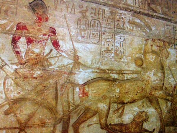重返法老的国度 埃及12日逐梦之旅图片