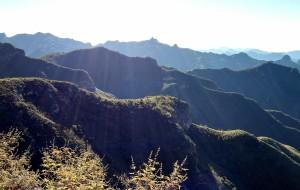 【房山图片】蒲洼:山乡秋日的暖阳与和风