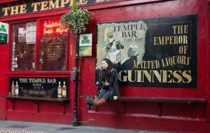 【爱尔兰图片】最美丽的时光,遇见最美丽的你——史上最详细都柏林攻略(没有之一)
