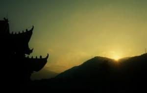 【六盘山图片】东莞观音山跨年