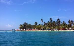 【委内瑞拉图片】盐岛阳光游