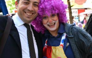 【棉花堡图片】土耳其风情录(1)热情与微笑