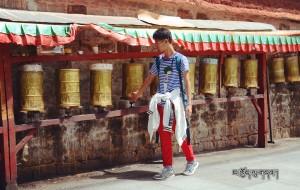 【唐古拉山图片】西藏┇那区地区-山南地区-日喀则地区-拉萨-林芝地区【毕业旅行第七站】
