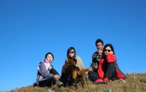 【黑水图片】黑水三奧雪山——巴谷多