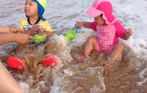 【东戴河图片】#花样游记大赛#东戴河自助旅游度假