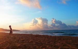 【海陵岛图片】闭上眼,放下一切,陪你去看海————海陵岛露营 啦~LA~