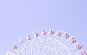 【九州图片】#花样游记大赛#春天,感受夏天的风