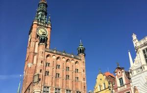 【波兰图片】【重游我的第二故乡】波兰格但斯克Gdansk