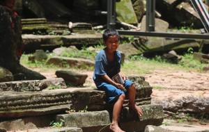 【金边图片】柬埔寨,一个王朝的辉煌与没落(小圈+大圈+外圈+洞里萨湖)