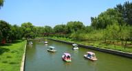 通州将建大运河国家公园,绿野成林!