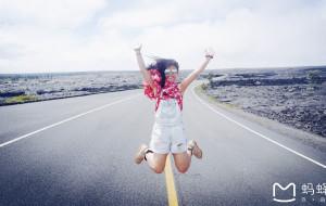 【欧胡岛图片】完美8天夏威夷之旅 完成人生一大体验——跳伞