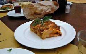佛罗伦萨美食-Casa Toscana