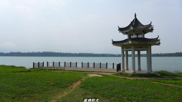 湛江--湖光岩,广东海洋大学