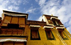 【夏河图片】一路向西  塔尔寺 拉卜楞寺