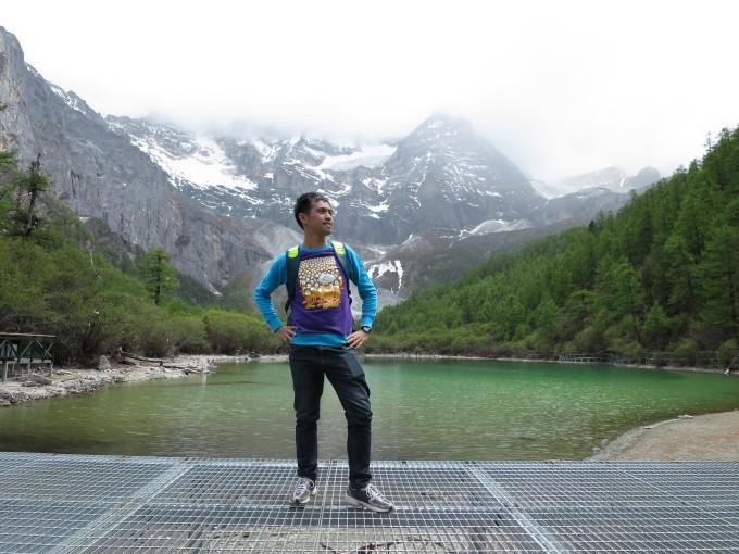 2015年五月,从香格里拉到稻城亚丁,直视崎岖,迎难而上