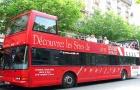 巴黎随上随下观光巴士(含中文语音讲解)