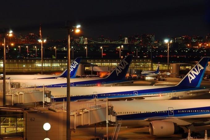 机场也是风景——既好吃又好玩还好逛的东京羽田国际