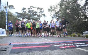 【袋鼠岛图片】和袋鼠一起奔跑 2016年袋鼠岛马拉松Kangaroo Island Marathon即将开跑