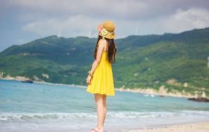 【台山图片】如果去不了台湾,那就去下川岛吧 —— 下川岛3天摩托环岛游