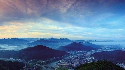 开化国家公园旅游通票是开化县人民政府倾力打造的为促进开化旅游业