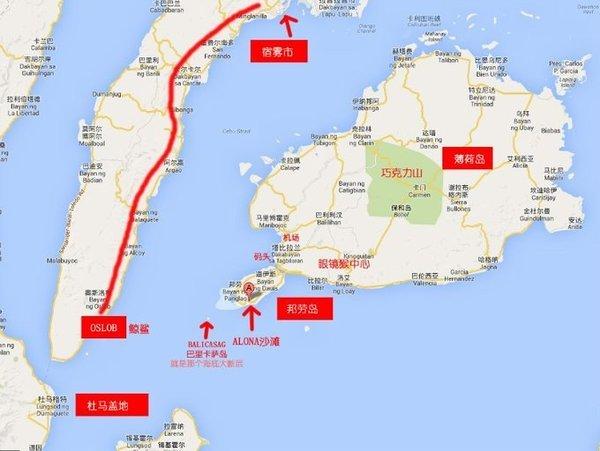 长滩岛自助游攻略 - 马蜂窝
