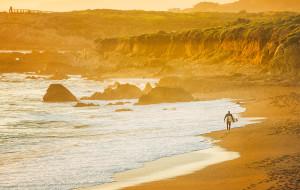 【旧金山图片】橙色阳光下的自由国度   美国西部15天自驾日记