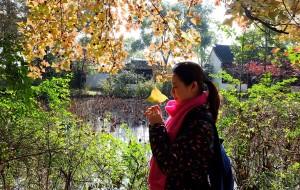 【建德图片】冬日『江南』 信步水乡|杭州-西塘-周庄-苏州|说走就走的辞职旅行纪念