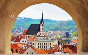 【哈尔施塔特图片】穿越中欧 寻找最美小镇(2016五一)
