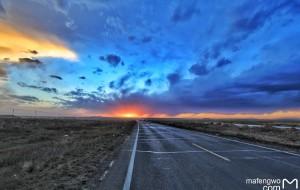 【锡林浩特图片】【风中的夕阳余晖 夜晚的漫天星点】2016国庆内蒙古边境4日自驾游 #Cathyの旅行日记#