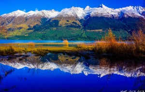 【但尼丁图片】如果人间有天堂——狐闹闹的新西兰南北岛自驾之旅