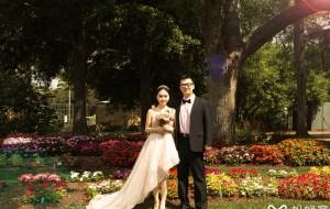 【达拉斯图片】达拉斯植物园#Dallas Arboretum and Botanical Garden#一日游