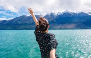 【凯库拉图片】一起去南半球看山川和湖泊、星辰和大海(新西兰)。