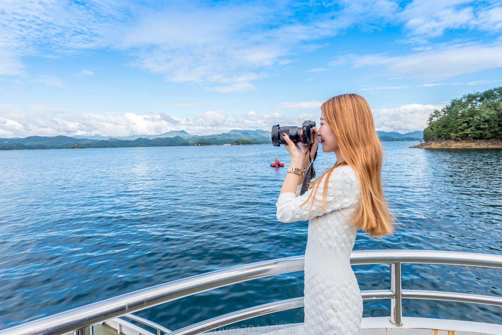 初秋的千岛湖,一个可以放慢脚步的地方_游记