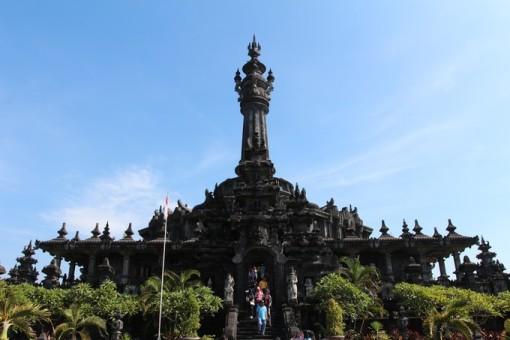 巴厘岛民族纪念碑