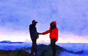 【汉源图片】【云之故里】轿顶山露营之旅(去不了牛背山一样可以看云海)