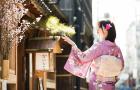 【夢幻體驗】京都醉美夢館Yumeyakata 和服體驗