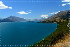 一抹沁人心脾的蓝 – 新西兰南岛11日跨年游记